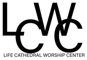 Life Cathedral Worship Center COGIC Logo